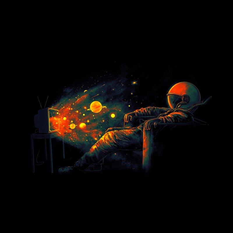 Cosmic Channel by nicebleed