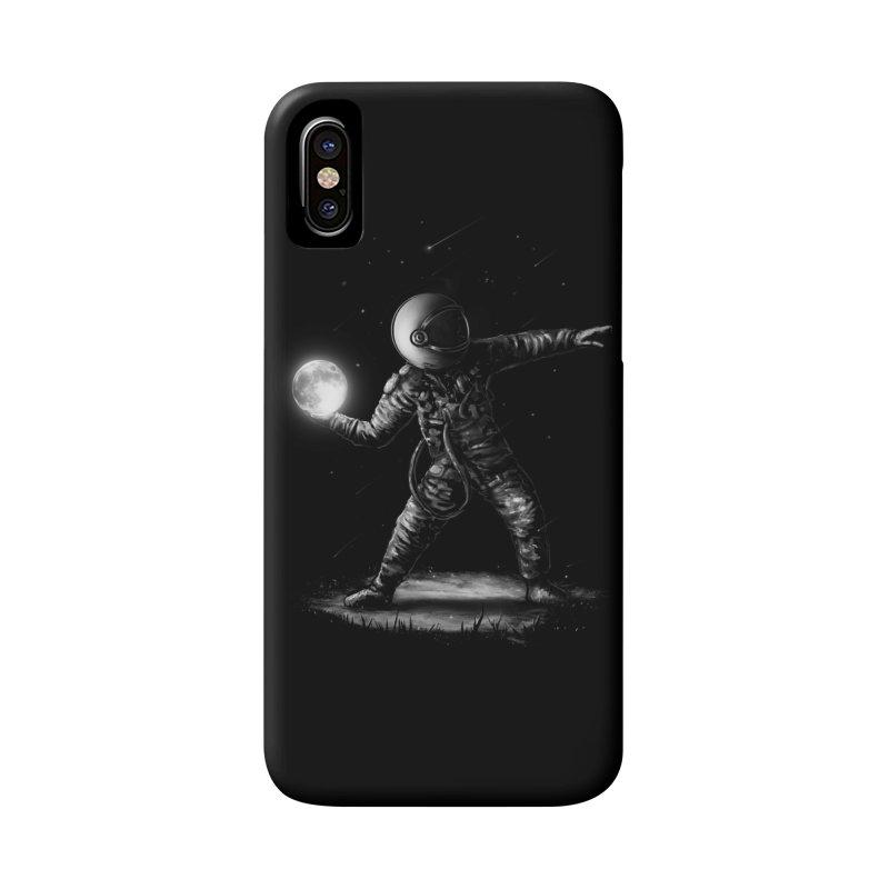 Moonlotov Accessories Phone Case by nicebleed