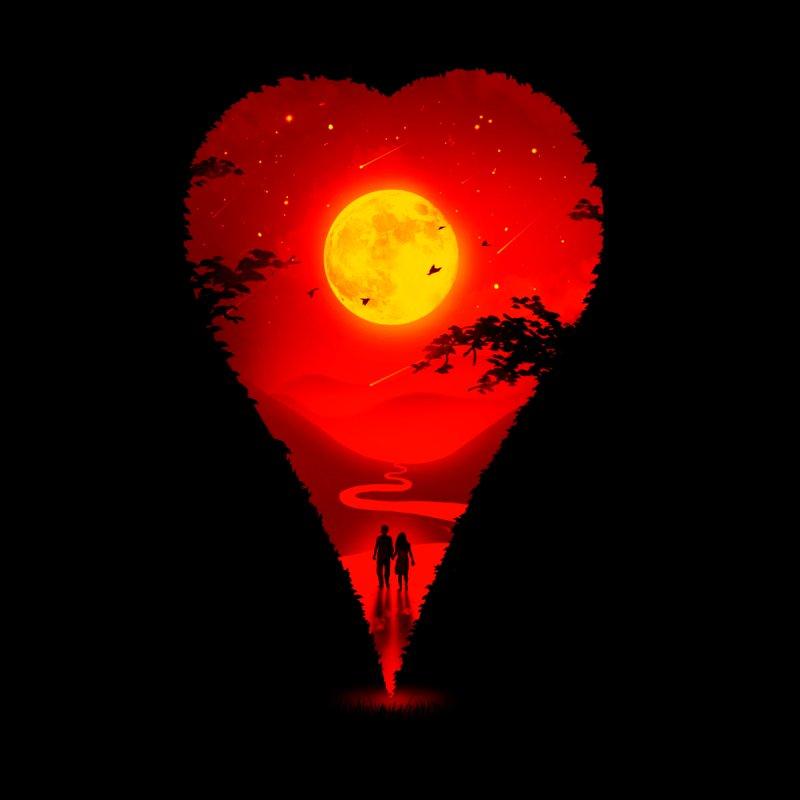 Heart Locator by nicebleed
