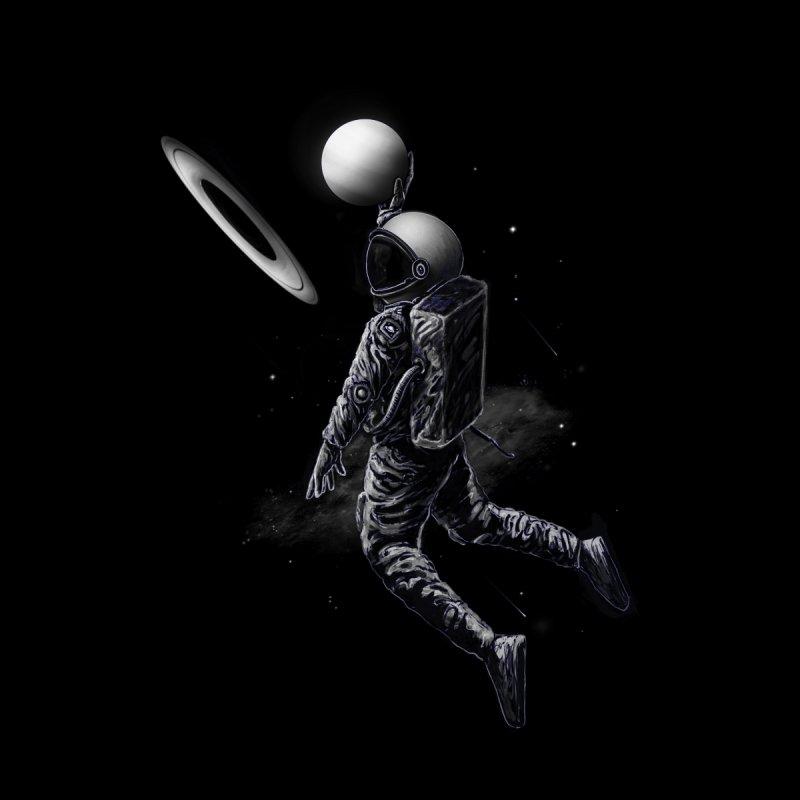 Saturn Dunk by nicebleed