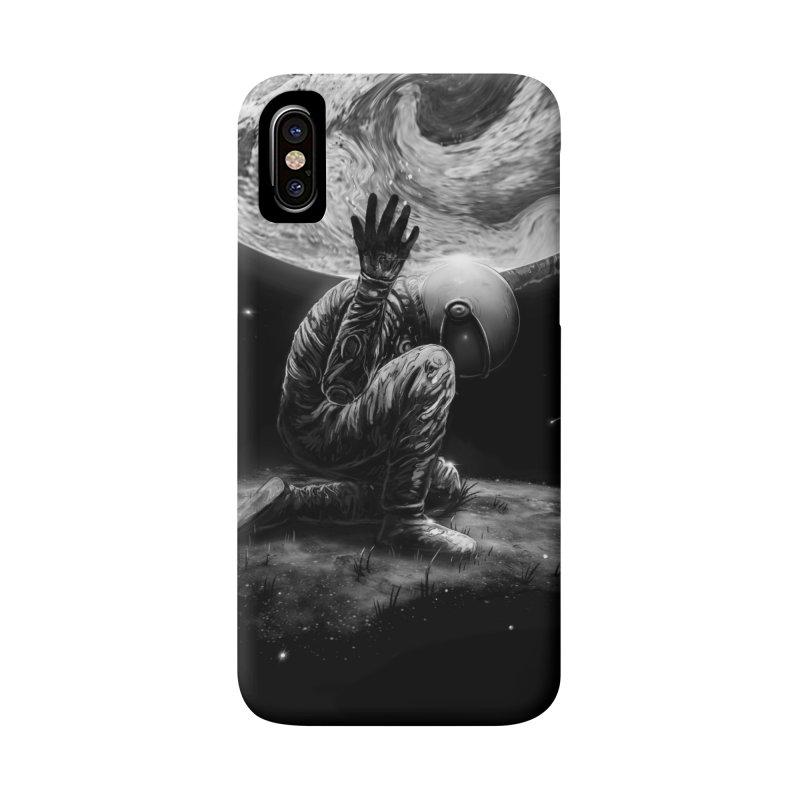 Atlas Accessories Phone Case by nicebleed