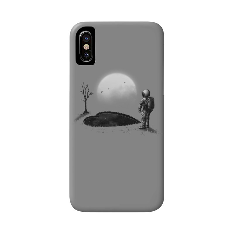 Love Hole Accessories Phone Case by nicebleed