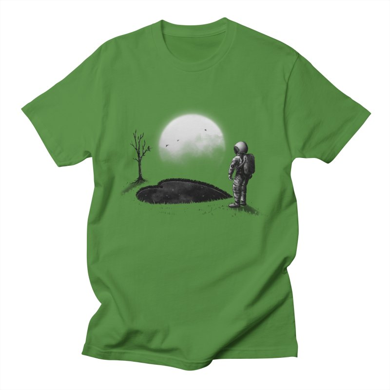 Love Hole Women's Regular Unisex T-Shirt by nicebleed