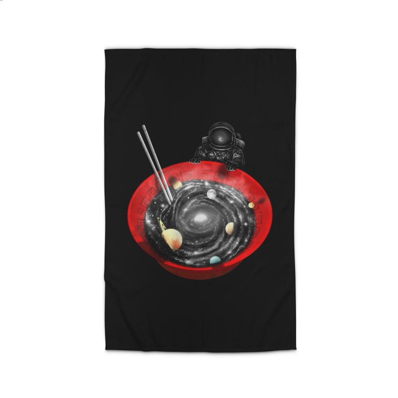 Cosmic Ramen II Home Rug by nicebleed
