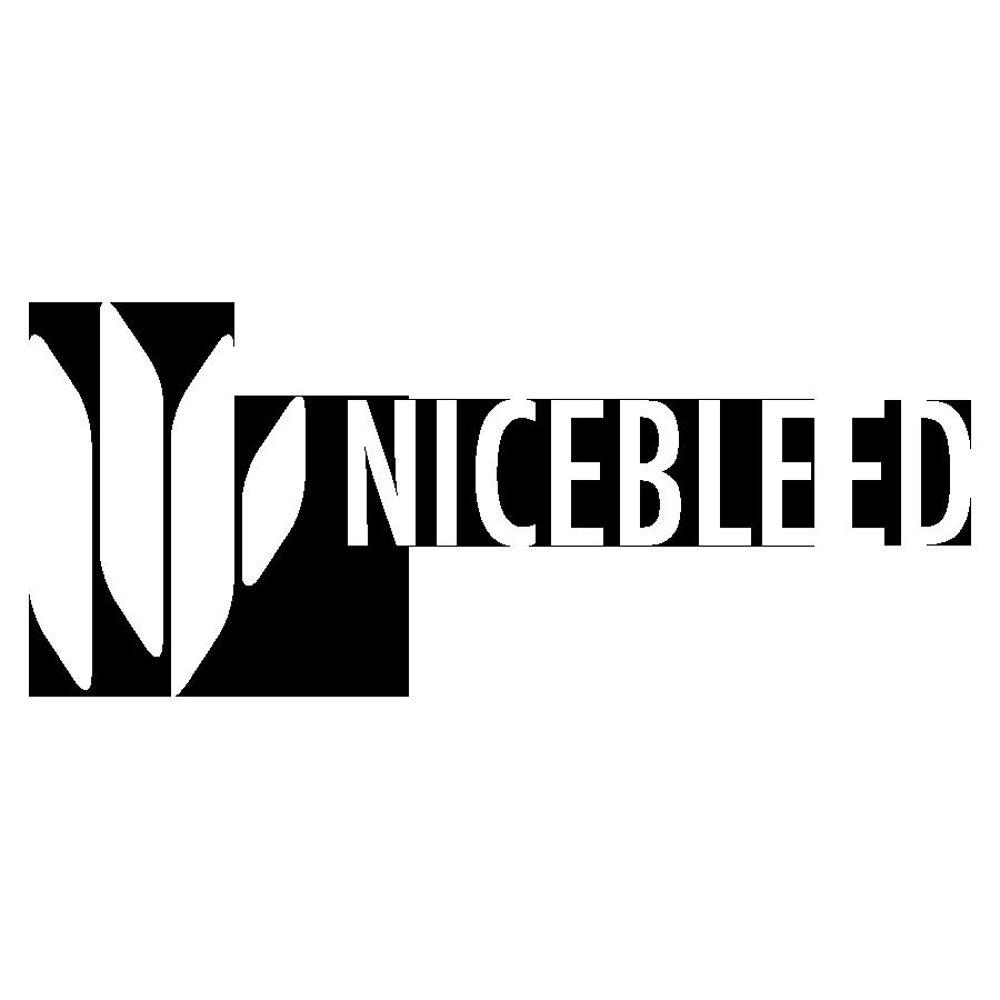 Logo for nicebleed