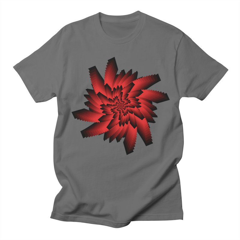 Into the Red Eye Women's T-Shirt by nickaker's Artist Shop