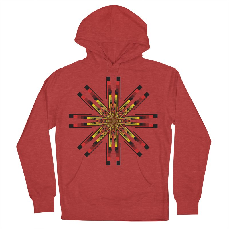 Gears - Autumn Women's Pullover Hoody by nickaker's Artist Shop