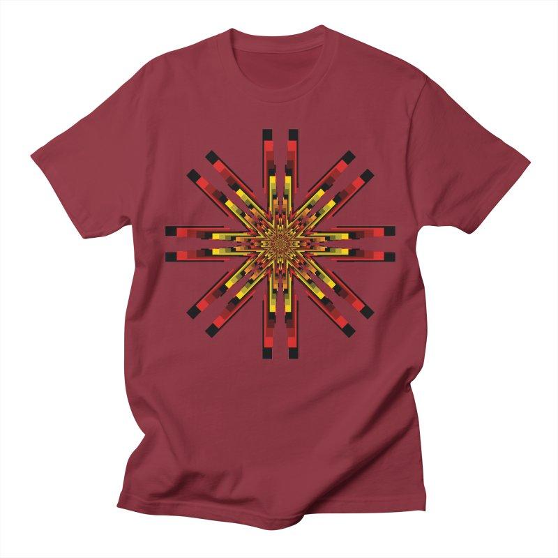 Gears - Autumn Women's Unisex T-Shirt by nickaker's Artist Shop