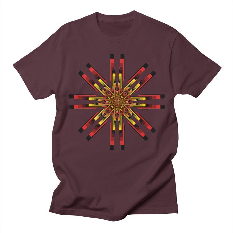 Gears - Autumn Women's Regular Unisex T-Shirt by nickaker's Artist Shop