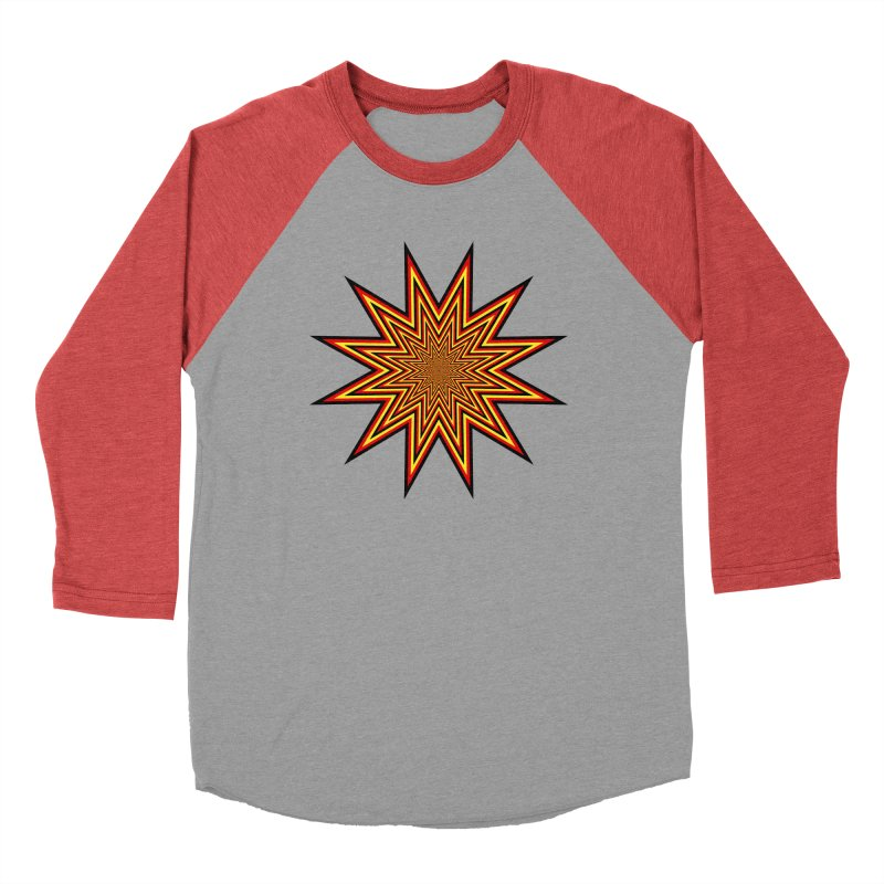 12 Star Women's Longsleeve T-Shirt by nickaker's Artist Shop
