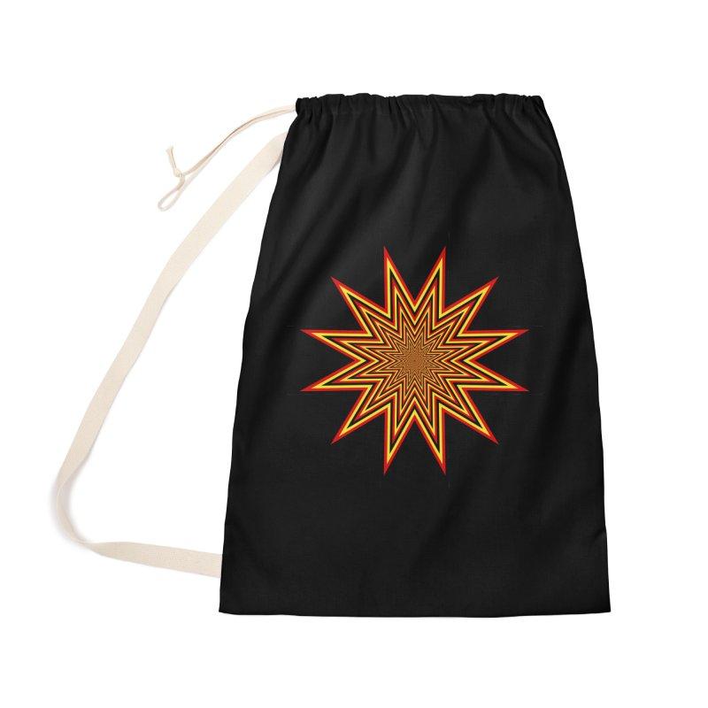 12 Star Accessories Bag by nickaker's Artist Shop