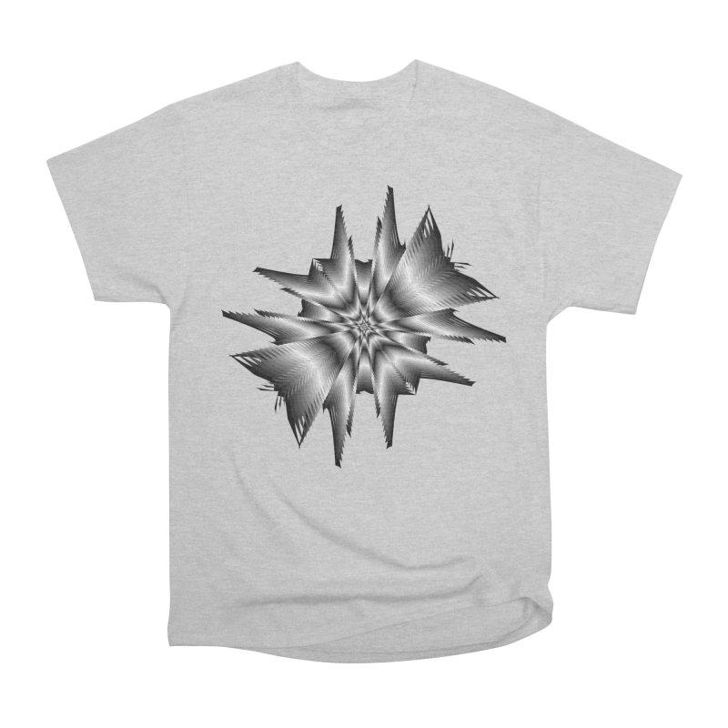BXA Men's T-Shirt by nickaker's Artist Shop
