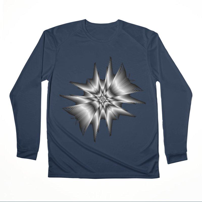 BXA Men's Longsleeve T-Shirt by nickaker's Artist Shop