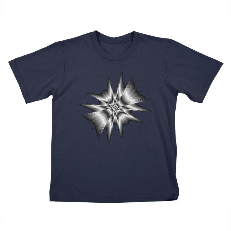 BXA Kids T-Shirt by nickaker's Artist Shop