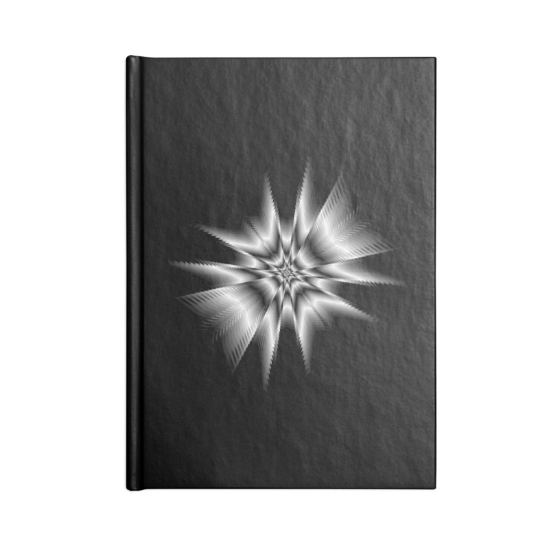 BXA Accessories Notebook by nickaker's Artist Shop