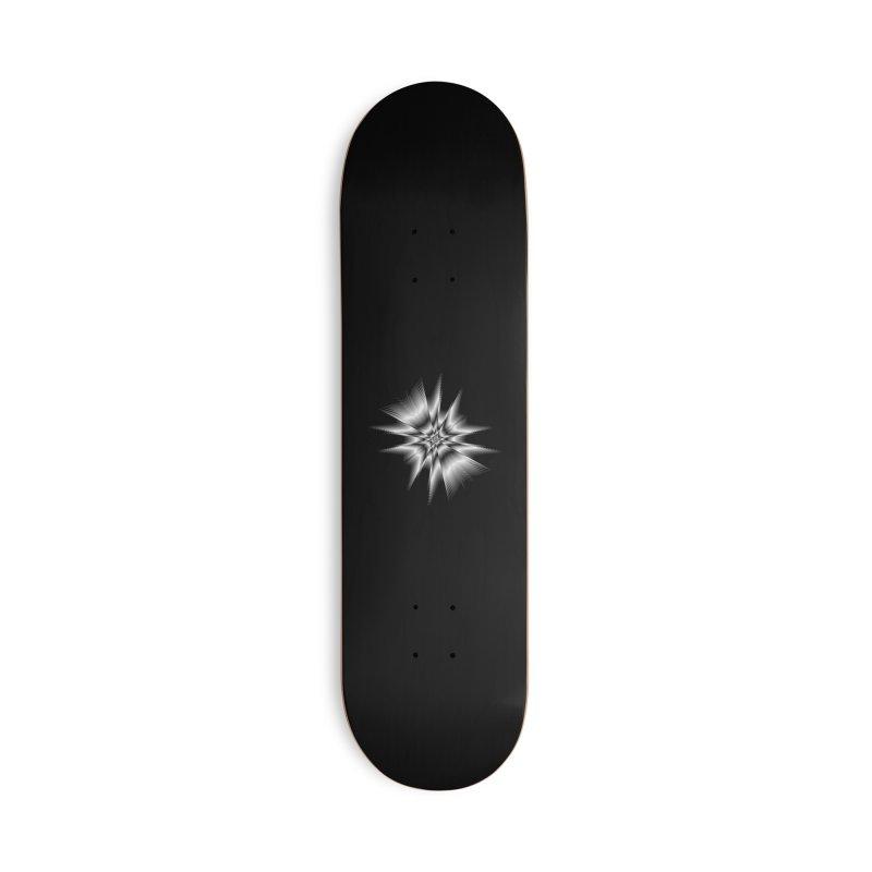 BXA Accessories Skateboard by nickaker's Artist Shop