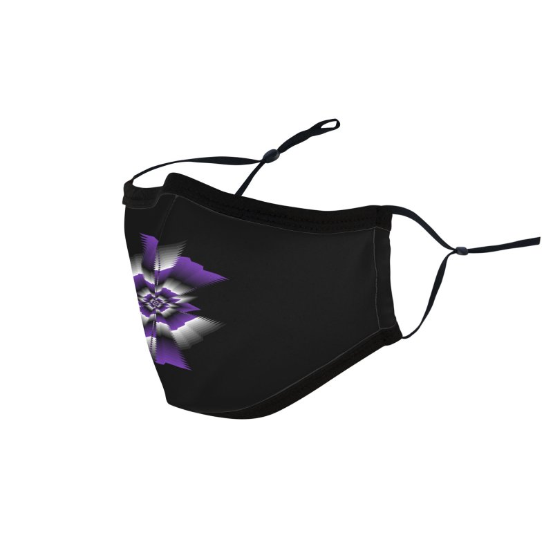 Catch X-22 P&B Accessories Face Mask by nickaker's Artist Shop