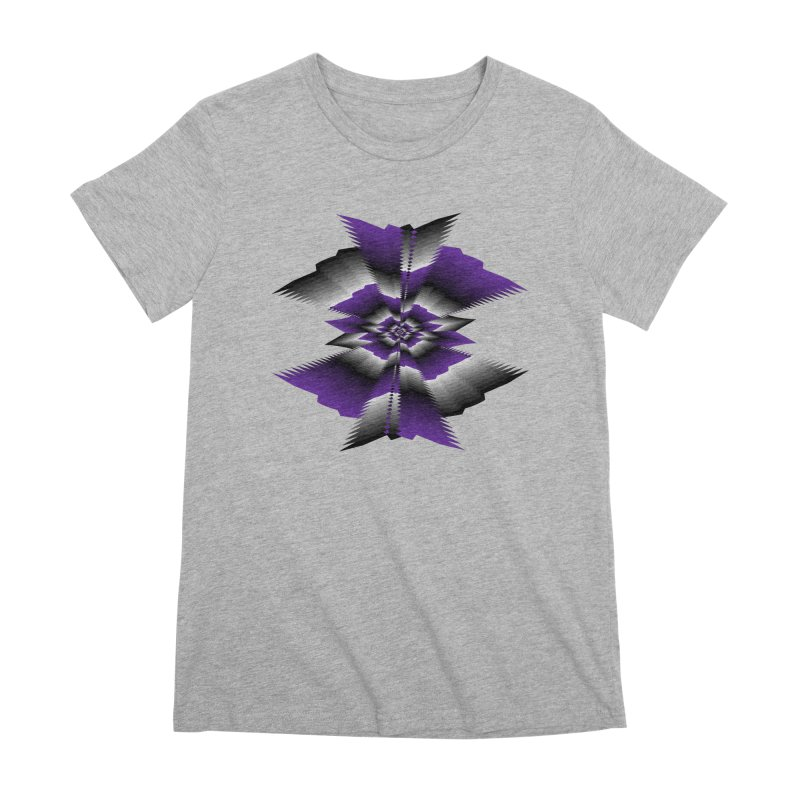 Catch X-22 P&B Women's Premium T-Shirt by nickaker's Artist Shop