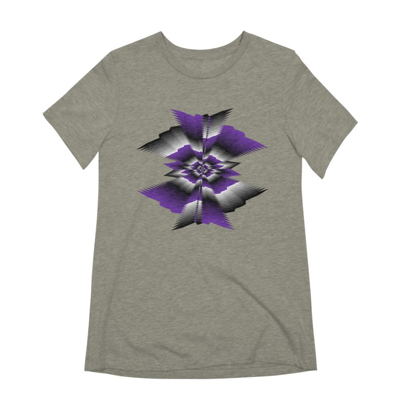Catch X-22 P&B Women's Extra Soft T-Shirt by nickaker's Artist Shop