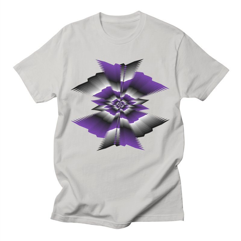 Catch X-22 P&B Men's T-Shirt by nickaker's Artist Shop