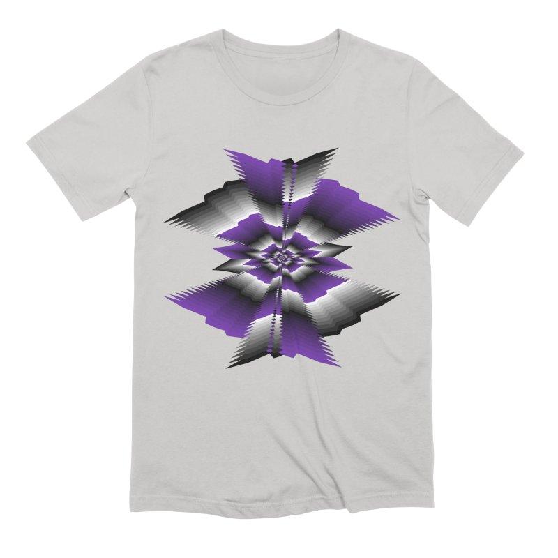Catch X-22 P&B Men's Extra Soft T-Shirt by nickaker's Artist Shop