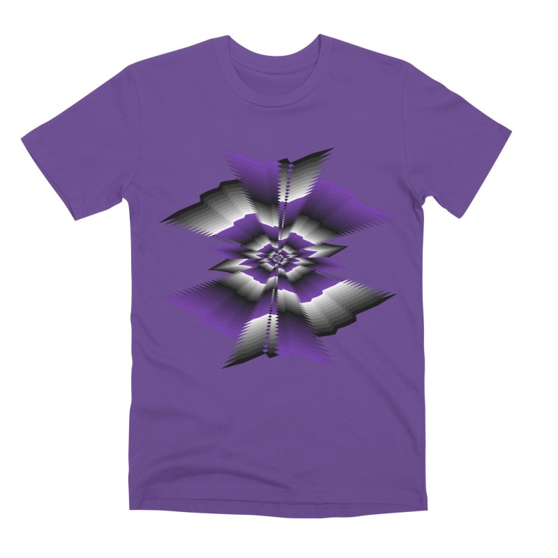 Catch X-22 P&B Men's Premium T-Shirt by nickaker's Artist Shop