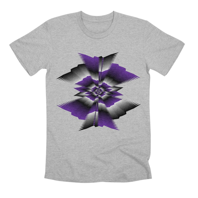 Catch X-22 P&B Men's Premium T-Shirt by nickaker's Artist Shop