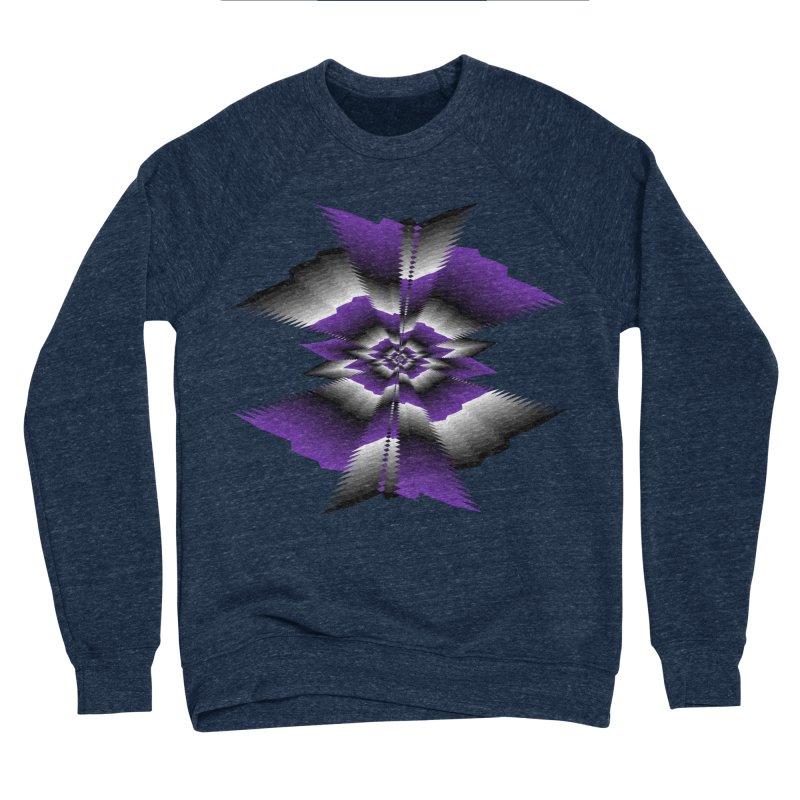 Catch X-22 P&B Men's Sponge Fleece Sweatshirt by nickaker's Artist Shop