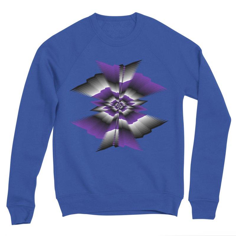 Catch X-22 P&B Women's Sponge Fleece Sweatshirt by nickaker's Artist Shop