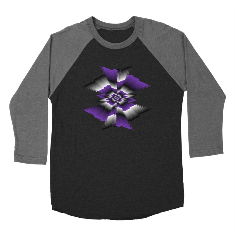Catch X-22 P&B Men's Baseball Triblend Longsleeve T-Shirt by nickaker's Artist Shop