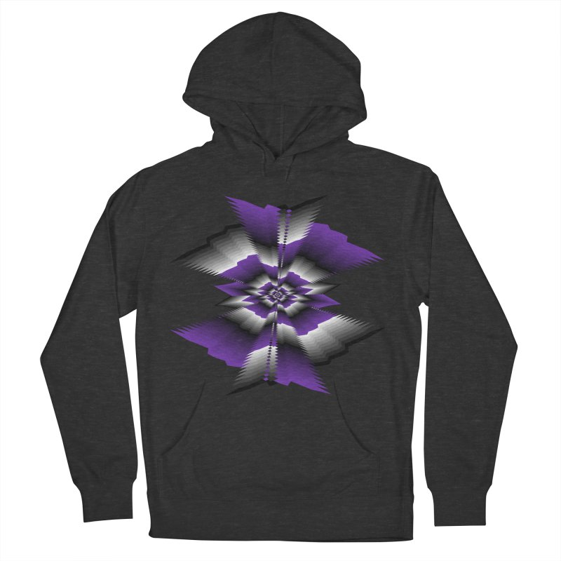 Catch X-22 P&B Men's Pullover Hoody by nickaker's Artist Shop