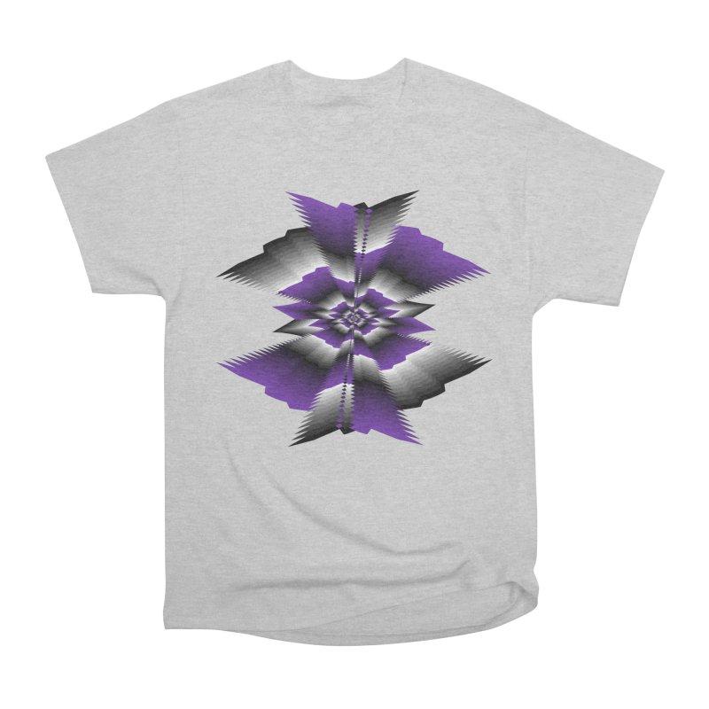 Catch X-22 P&B Women's Heavyweight Unisex T-Shirt by nickaker's Artist Shop