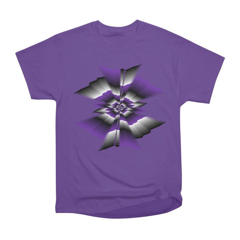 Catch X-22 P&B Men's Heavyweight T-Shirt by nickaker's Artist Shop