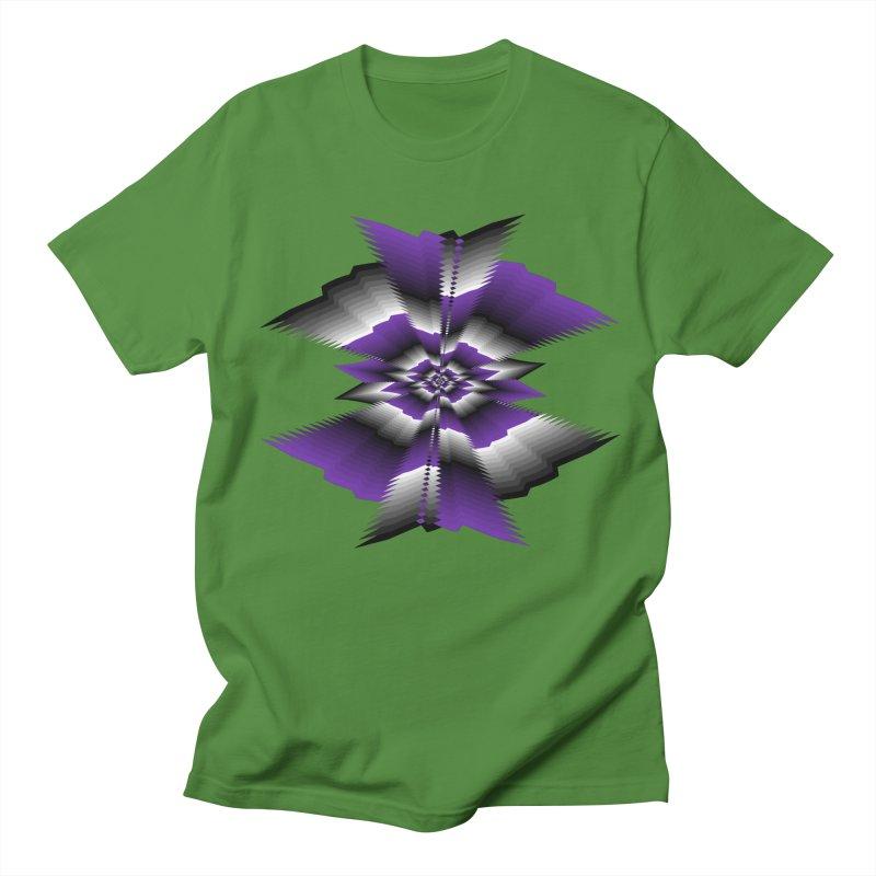 Catch X-22 P&B Men's Regular T-Shirt by nickaker's Artist Shop