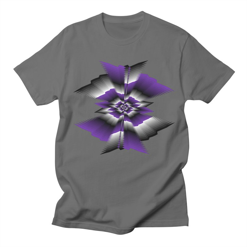 Catch X-22 P&B Men's T-Shirt by nickaker's Artist Shop