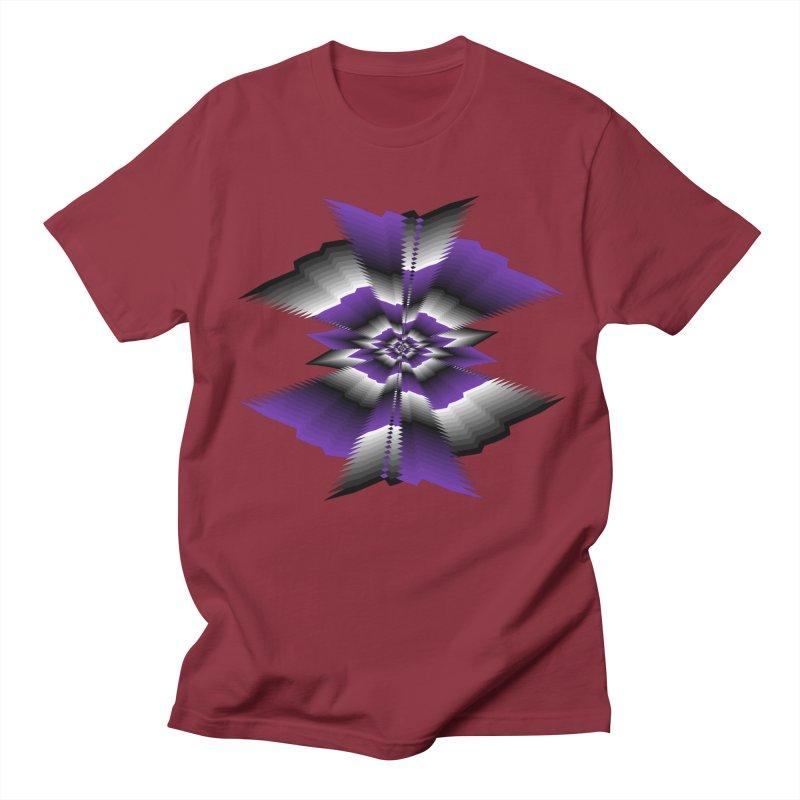 Catch X-22 P&B Women's Regular Unisex T-Shirt by nickaker's Artist Shop