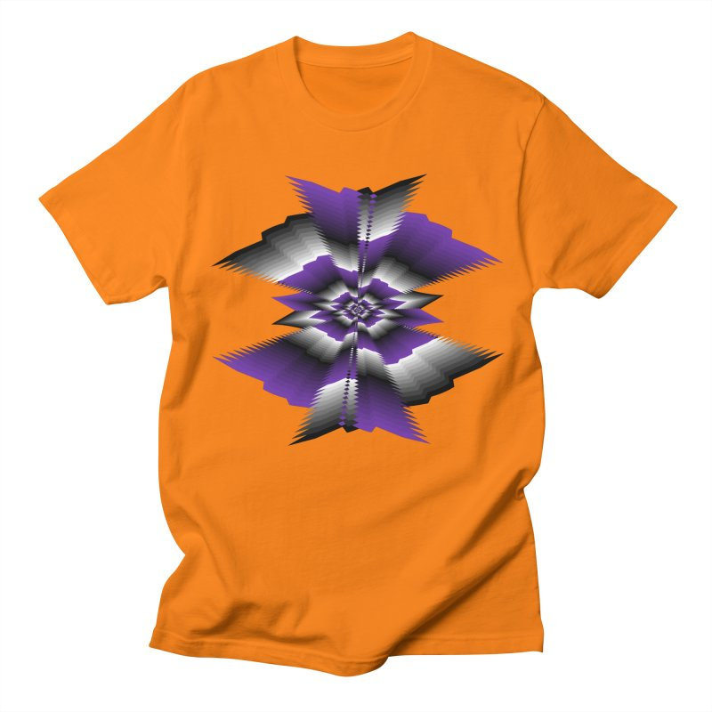Catch X-22 P&B Men's Regular T-Shirt by nickaker's Artist Shop