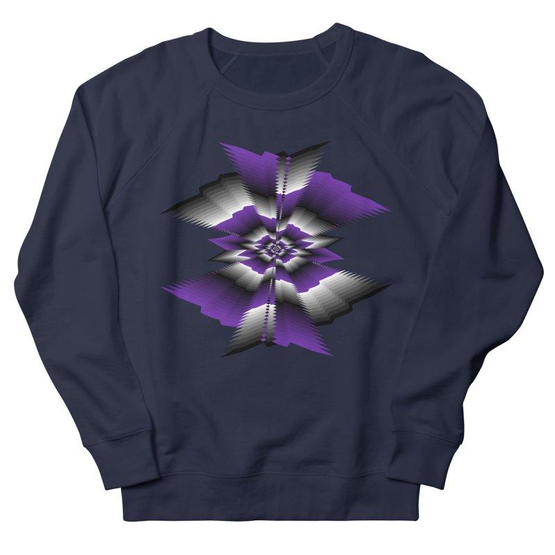 Catch X-22 P&B Women's French Terry Sweatshirt by nickaker's Artist Shop
