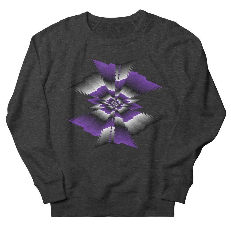 Catch X-22 P&B Men's French Terry Sweatshirt by nickaker's Artist Shop