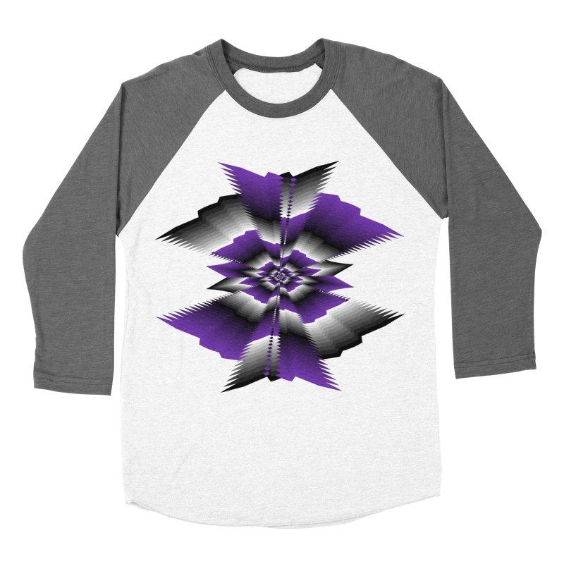 Catch X-22 P&B Women's Baseball Triblend Longsleeve T-Shirt by nickaker's Artist Shop