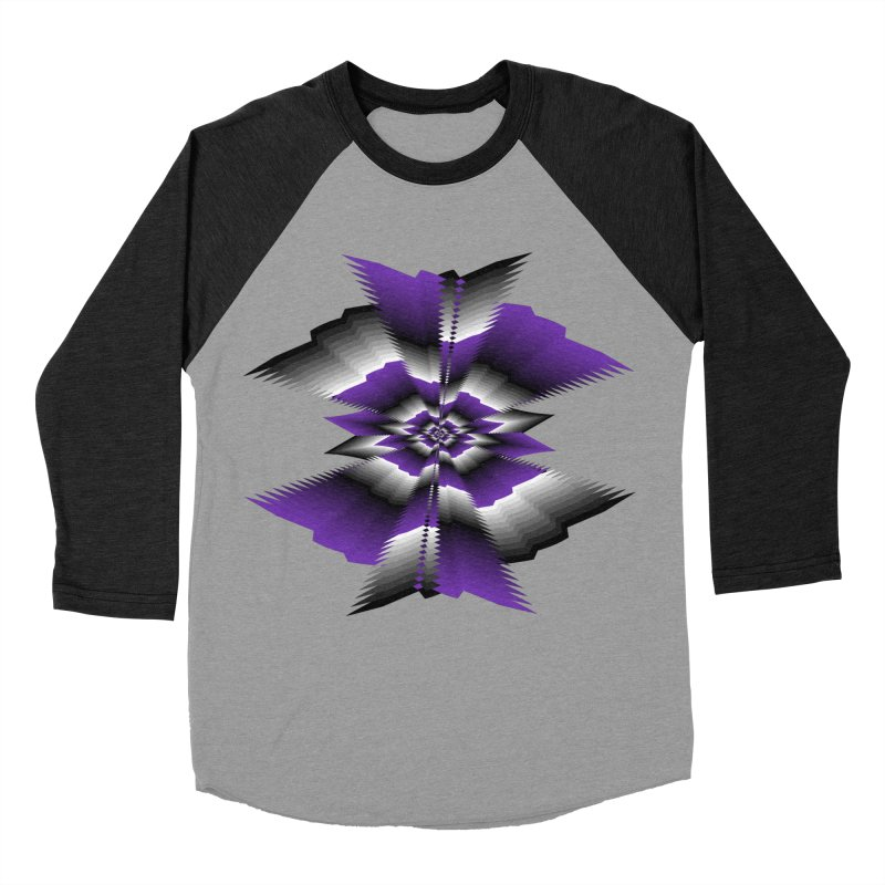 Catch X-22 P&B Women's Baseball Triblend T-Shirt by nickaker's Artist Shop