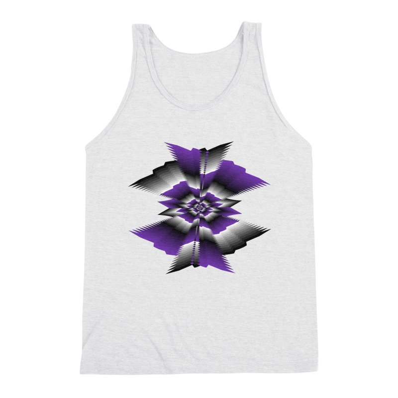Catch X-22 P&B Men's Triblend Tank by nickaker's Artist Shop