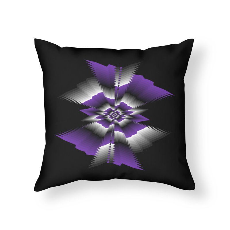 Catch X-22 P&B Home Throw Pillow by nickaker's Artist Shop