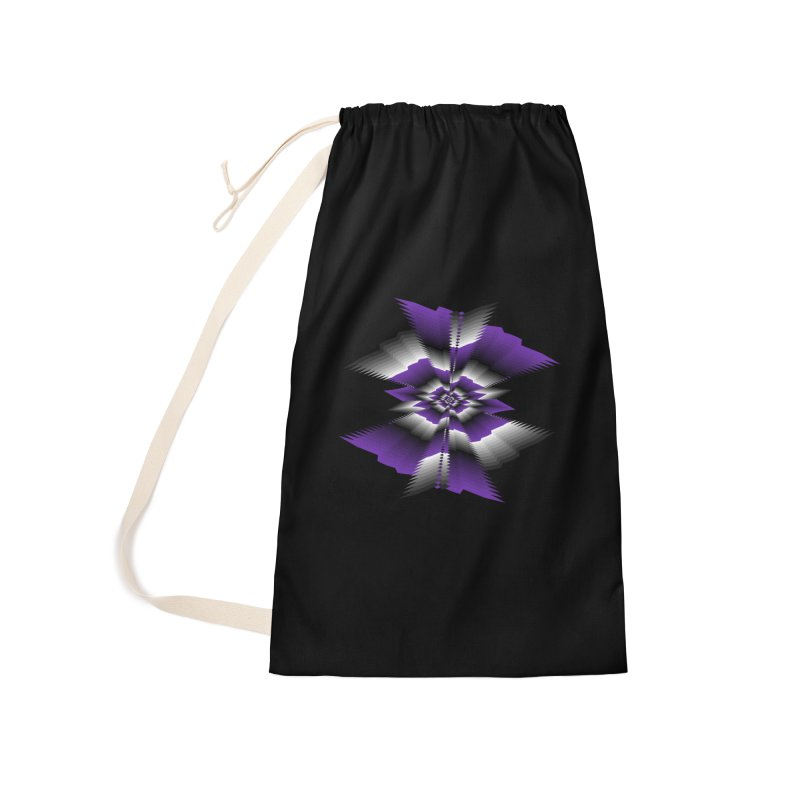 Catch X-22 P&B Accessories Laundry Bag Bag by nickaker's Artist Shop
