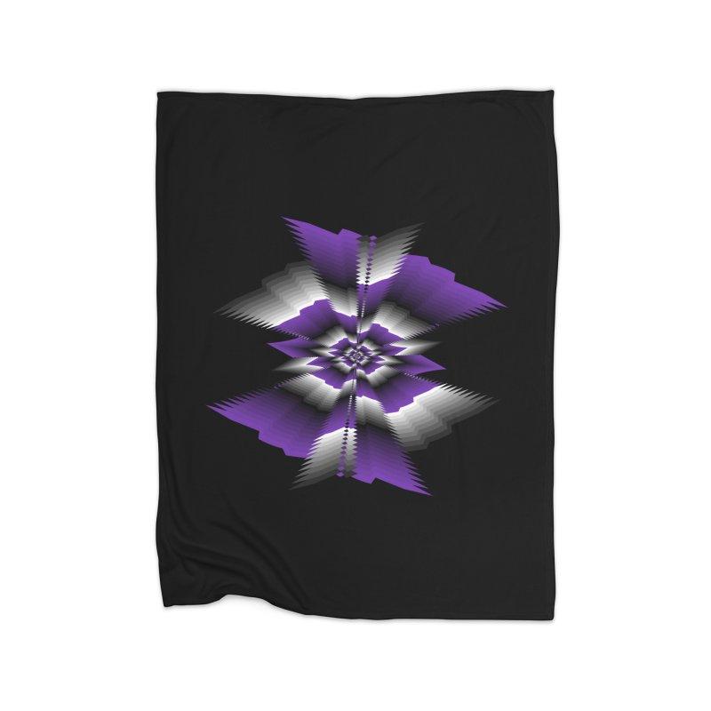 Catch X-22 P&B Home Blanket by nickaker's Artist Shop