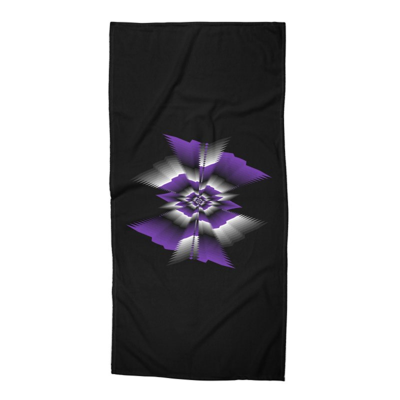 Catch X-22 P&B Accessories Beach Towel by nickaker's Artist Shop