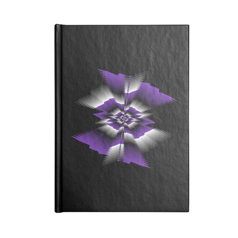 Catch X-22 P&B Accessories Lined Journal Notebook by nickaker's Artist Shop