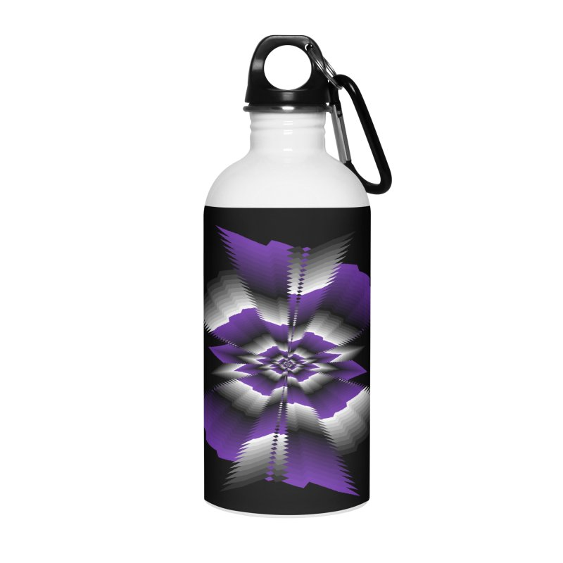 Catch X-22 P&B Accessories Water Bottle by nickaker's Artist Shop