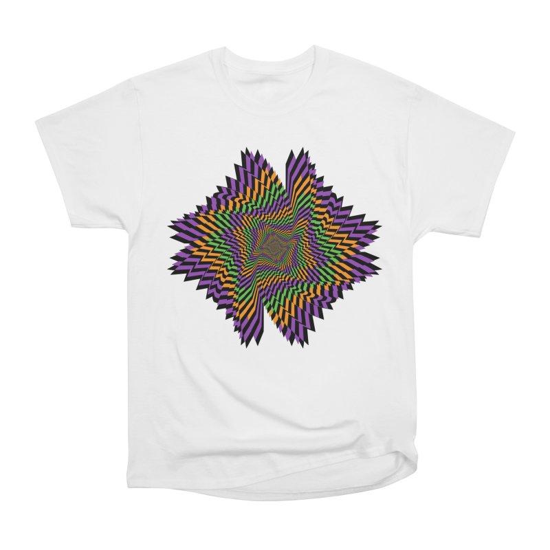 Hallow Spin Women's T-Shirt by nickaker's Artist Shop