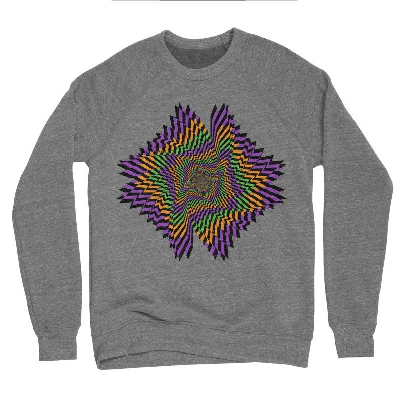 Hallow Spin Women's Sweatshirt by nickaker's Artist Shop